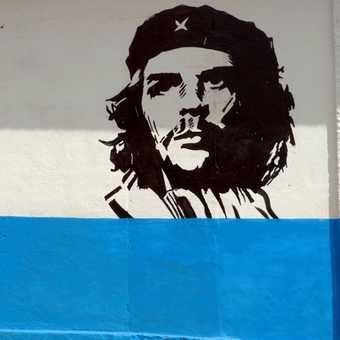 Che mural
