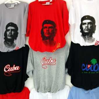 Cuban T-shirts