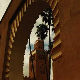The Famous Marrakesh