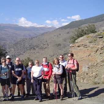 The March group
