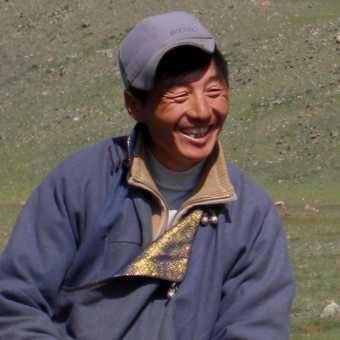 Mongolia 12