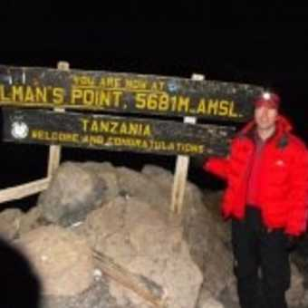 Gillmans point