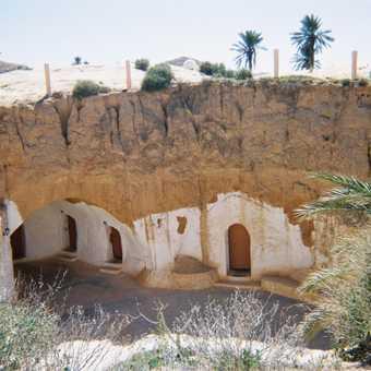 Matmata Village