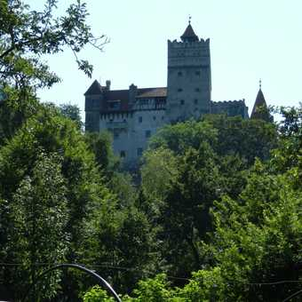 Castle Bran2