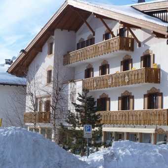 Hotel Tschurtschenthaler