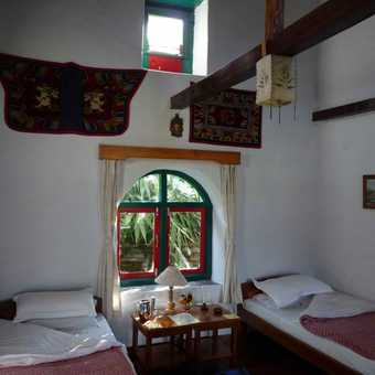 Room at Gurung Lodge