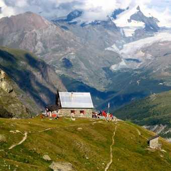 The Schonbiel refuge