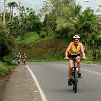 Annett - Day 10 uphill