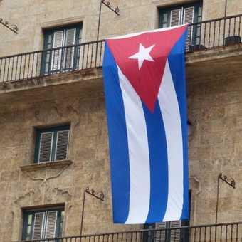 Cubian Flag