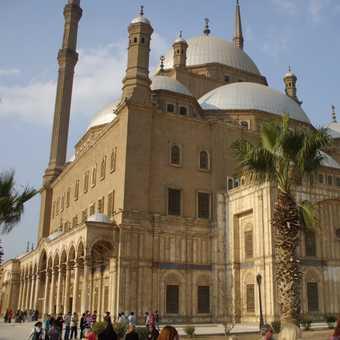 citadel mosque