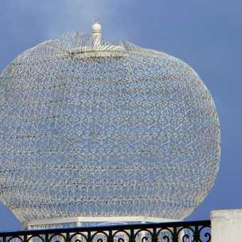 Medina - Huge Bird Cage