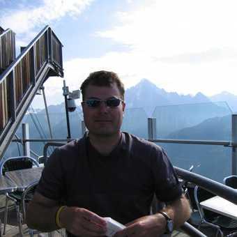 Chamonix 2006