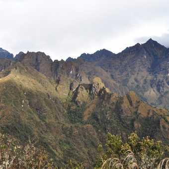 campsite 3 views