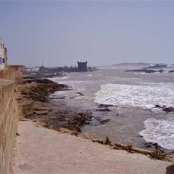 Ramparts, Essaouira