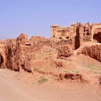 Palace of Telouet