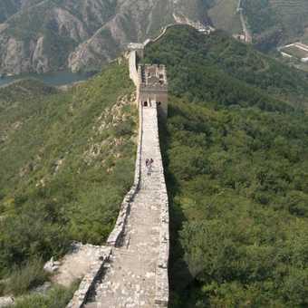 Great Wall, Simatai