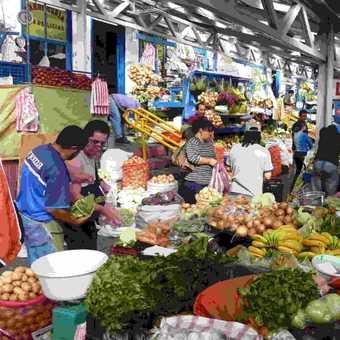 Cartago Market