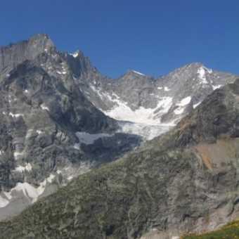 Grand Col Ferret