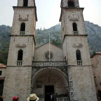 Cathedral at Kotor