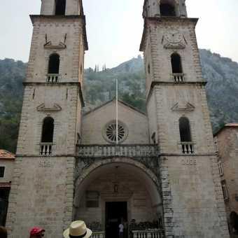 Cathedral at Kotor
