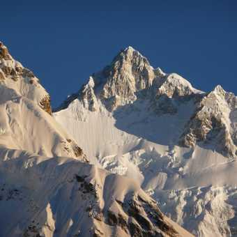 More of Kanchenjunga!