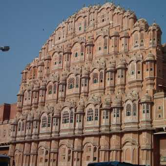 Palace of Winds, Jaipur