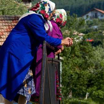 Yagodina Women