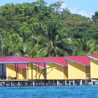 View in Bocas Del Toro