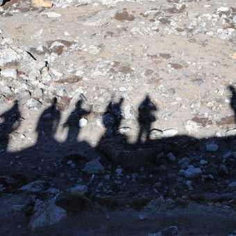Sheer magic - Everest from Kalar Patar