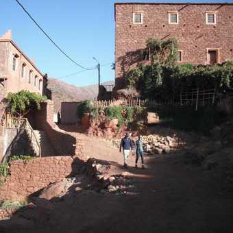 Tighza main street
