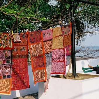 Crafts, Casco Viejo, Panama City