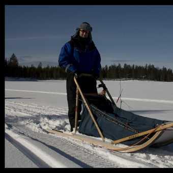 my sledge