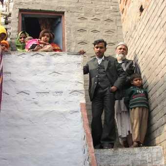 Varanassi Ghats