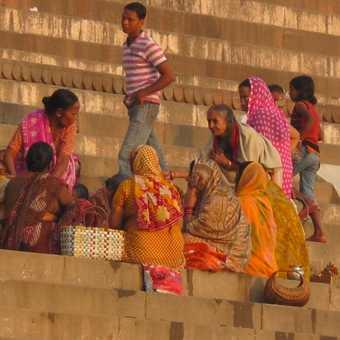 Varanasi Ladies