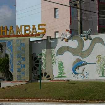 Welcome to Chambas