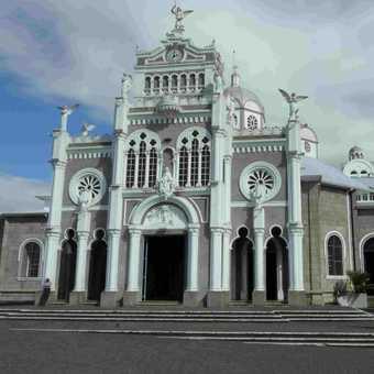 Basilica at Cartago