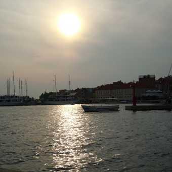Bol Harbour