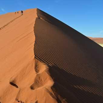 Dune 45, Sossusvlei