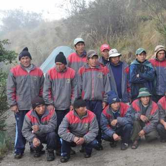 the porters