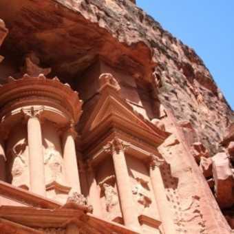 The Treasury, Jordan