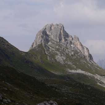 Eningkopf from Sandesbach