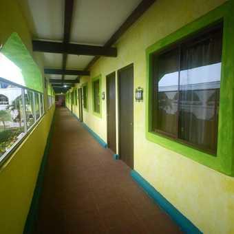 Hotel Hacienda Santiago Panama