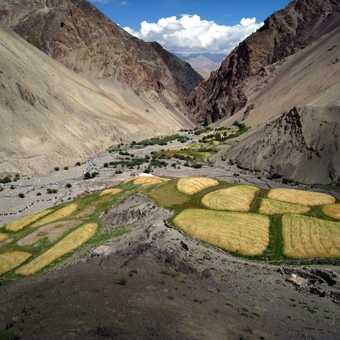 Zinchen Valley