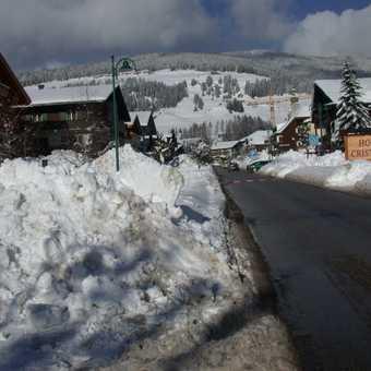 view to Monte Rota