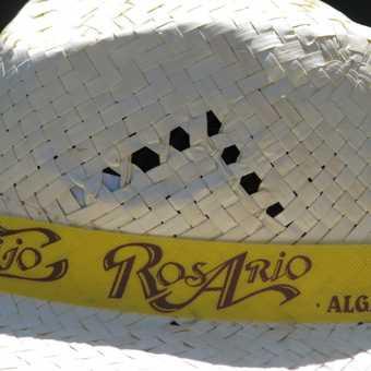 Cortijo Rosario hat