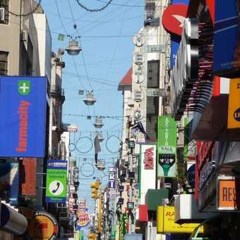 Lavalle Street