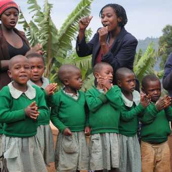 Friends of Uganda