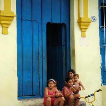 Camaguey Kids