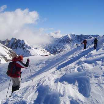 Pyrenees 2010