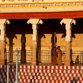Sri Meenakshi Temple, Tamil Nadu